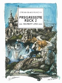 Cover Progressive Rock 2