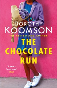 Cover Chocolate Run