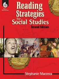 Cover Reading Strategies for Social Studies