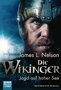 Cover Die Wikinger - Jagd auf hoher See