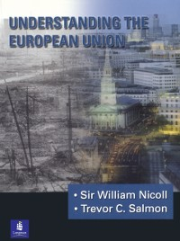 Cover Understanding The European Union