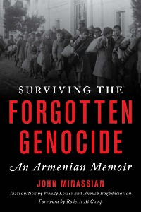 Cover Surviving the Forgotten Genocide