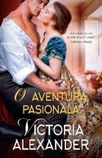 Cover O aventura pasionala