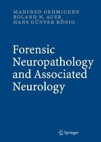 Cover Forensic Neuropathology and Associated Neurology