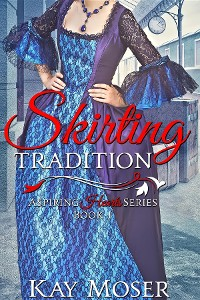 Cover Skirting Tradition