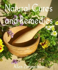 Cover Natural Cures and Remedies