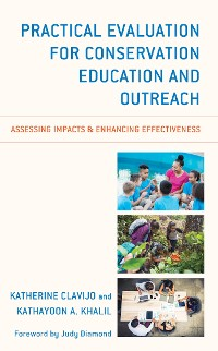 Cover Practical Evaluation for Conservation Education and Outreach
