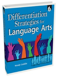 Cover Differentiation Strategies for Language Arts
