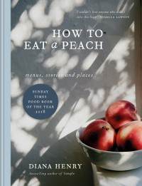 Cover How to eat a peach