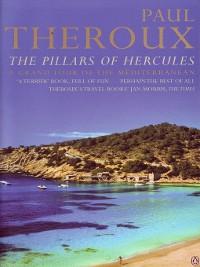 Cover The Pillars of Hercules
