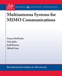Cover Multiantenna Systems for MIMO Communications