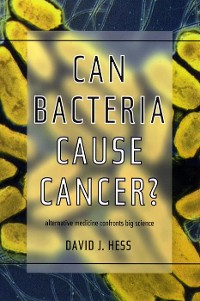 Cover Can Bacteria Cause Cancer?
