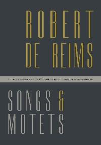 Cover Robert de Reims