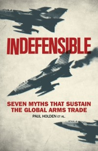 Cover Indefensible