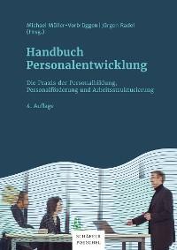 Cover Handbuch Personbalentwicklung