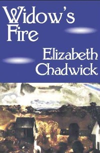 Cover Widow's Fire