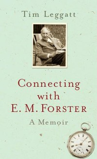 Cover Connecting with E.M. Forster