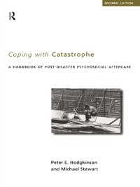 Cover Coping With Catastrophe
