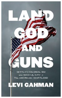 Cover Land, God, and Guns