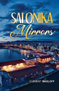 Cover SALONIKA MIRRORS