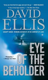 Cover Eye of the Beholder