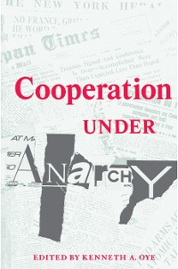Cover Cooperation under Anarchy