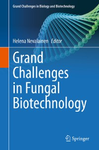 Cover Grand Challenges in Fungal Biotechnology