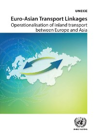 Cover Euro-Asian Transport Linkages