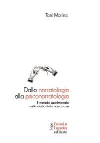 Cover Dalla narratologia alla psiconarratologia