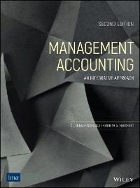 Cover Management Accounting