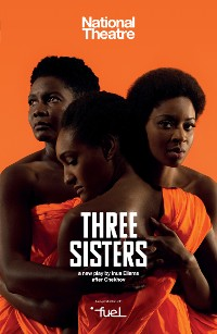 Cover Three Sisters