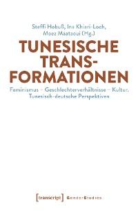 Cover Tunesische Transformationen