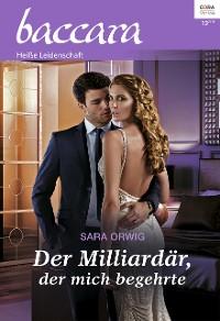 Cover Der Milliardär, der mich begehrte