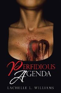 Cover Perfidious Agenda