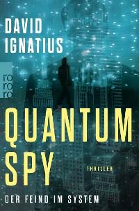 Cover Quantum Spy