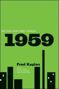 Cover 1959