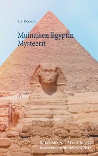 Cover Muinaisen Egyptin Mysteerit