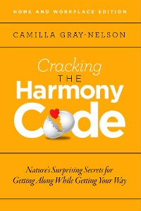 Cover Cracking the Harmony Code