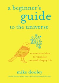 Cover Beginner's Guide to the Universe