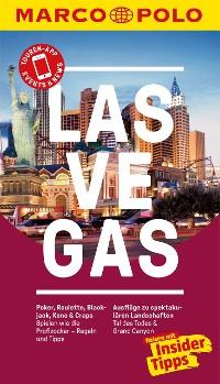 Cover MARCO POLO Reiseführer Las Vegas