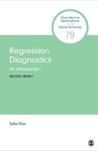 Cover Regression Diagnostics