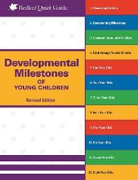 Cover Developmental Milestones of Young Children