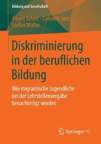 Cover Diskriminierung in der beruflichen Bildung