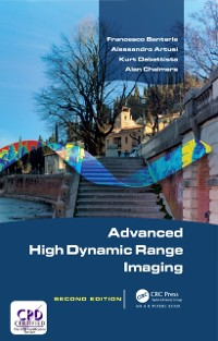 Cover Advanced High Dynamic Range Imaging