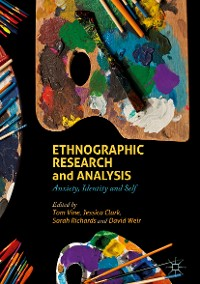 Cover Ethnographic Research and Analysis