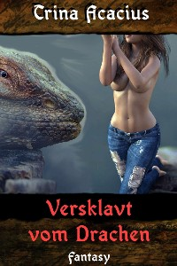Cover Versklavt vom Drachen