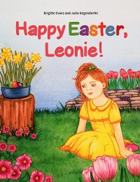 Cover Happy Easter, Leonie!