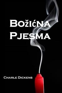 Cover Božićna Pjesma