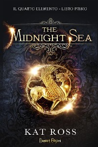 Cover The Midnight Sea