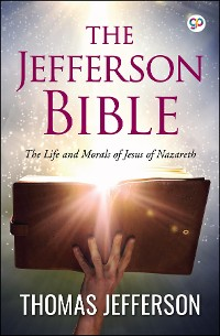 Cover The Jefferson Bible